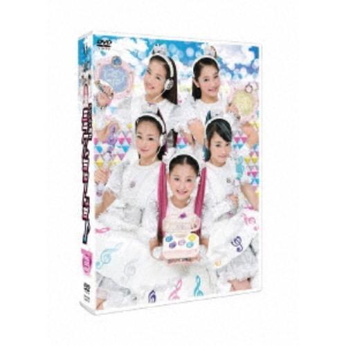 おトク ◆高品質 アイドル×戦士 ミラクルちゅーんず DVD BOX vol.3