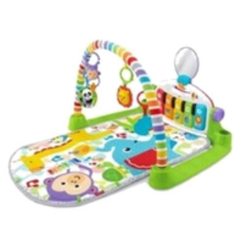 フィッシャープライス あんよでキック 4WAYバイリンガル ピアノジム おもちゃ 勉強 子供 知育 授与 0歳 店内限界値引き中&セルフラッピング無料 こども