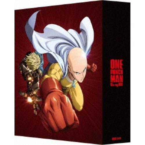 ワンパンマン Blu-ray 初回限定 BOX《特装限定版》 お気にいる 春の新作