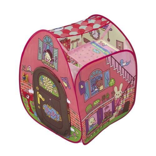 ピンポーン おしゃべりつき2階だてぽぽちゃん家 セール特別価格 おもちゃ こども 人形遊び 子供 女の子 小物 爆買いセール