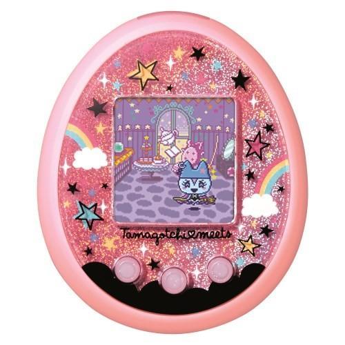 たまごっちみーつ マジカルみーつver. 限定特価 ピンク おもちゃ ゲーム 6歳 激安価格と即納で通信販売 こども 子供