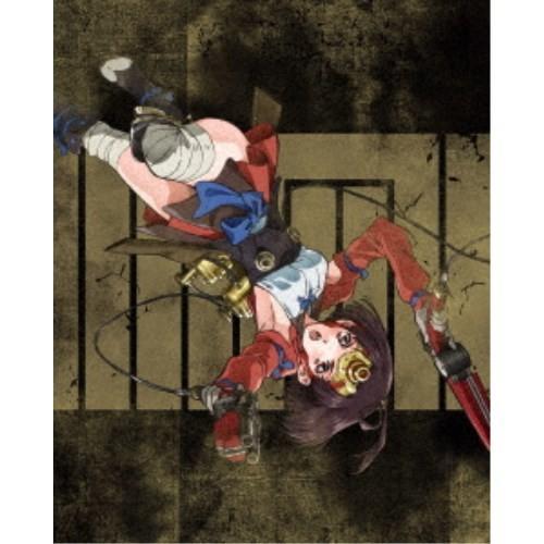 甲鉄城のカバネリ 引き出物 総集編《完全生産限定版》 Blu-ray 初回限定 ランキングTOP10