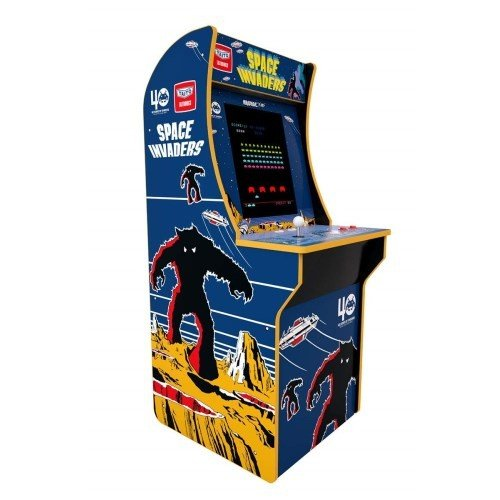 ARCADE 1UP SPACE INVADERS