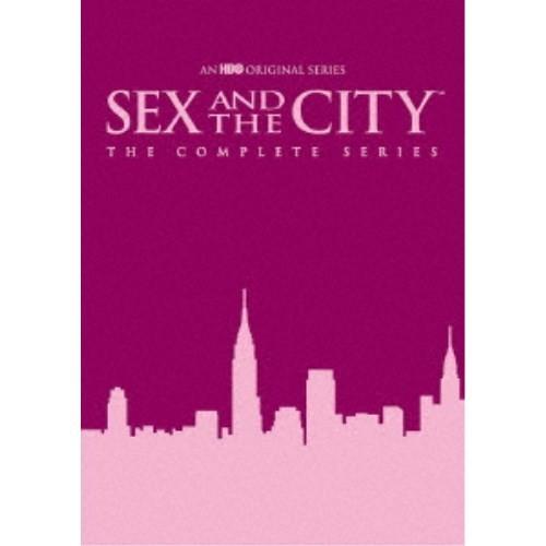 セックス アンド 春の新作シューズ満載 ザ シティ ご注文で当日配送 DVD DVD全巻セット シーズン1-6