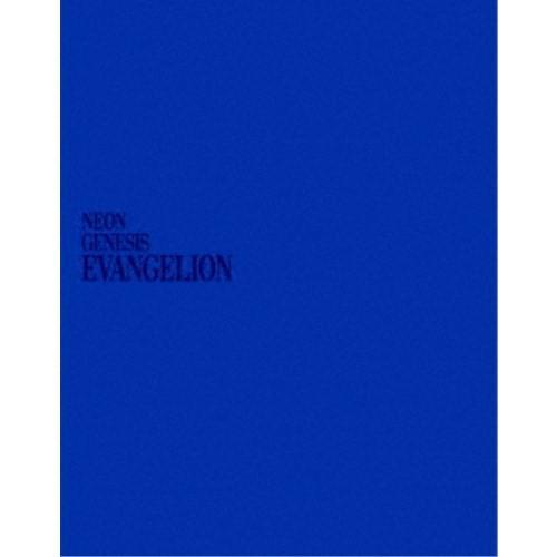 新世紀エヴァンゲリオン Blu-ray BOX EDITION 当店限定販売 至高 STANDARD