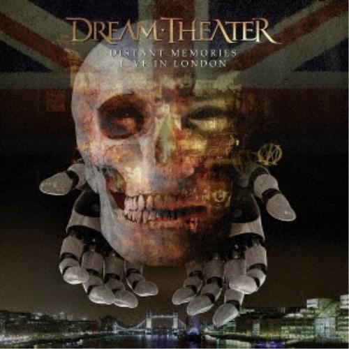ドリーム·シアター/ディスタント·メモリーズ·ライヴ·イン·ロンドン《通常盤》 【CD】