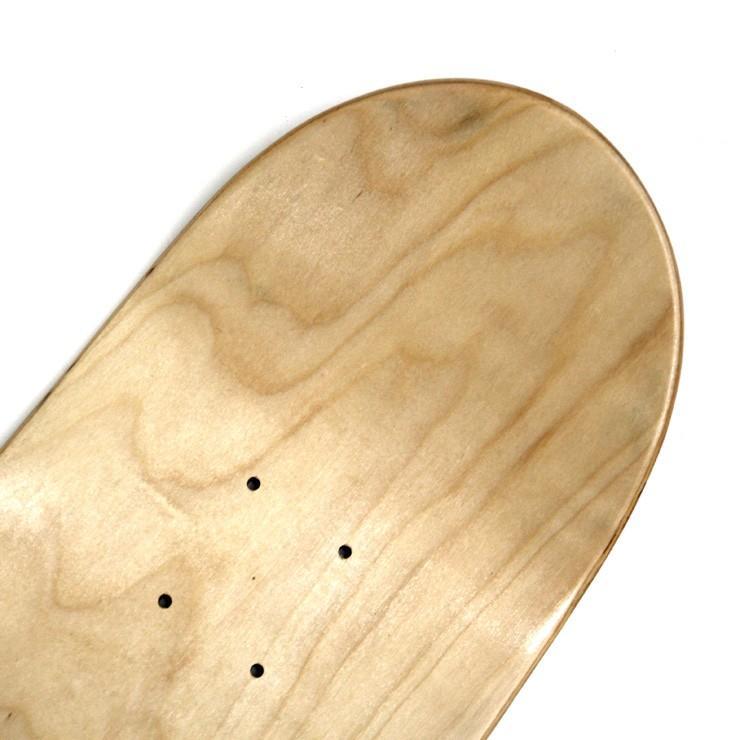 スケボー デッキ ブランク カラー BLANK NEO COLOR DECK 7.375-8.125 スケートボード デッキ スケボー eshop 04