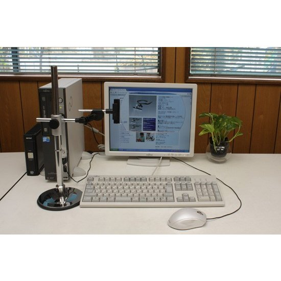 パソコン用ルーペ モニターレンズ ML-4000A 非球面ワイドレンズ使用|eshopmtc|11
