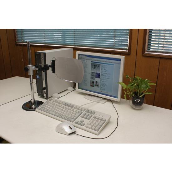 パソコン用ルーペ モニターレンズ ML-4000A 非球面ワイドレンズ使用|eshopmtc|03