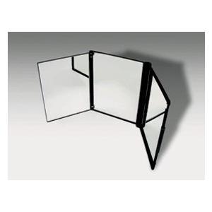 三面鏡 卓上式三面鏡スリーウェイミラー A4-M6|eshopmtc|07