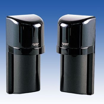 竹中エンジニアリング 赤外線センサー[近赤外線ビーム遮断方式(対向型2段ビーム)] PB-20TE(屋外20m・屋内40m用) TAKEX|eshopmtc