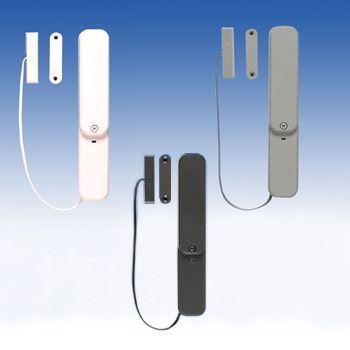 竹中エンジニアリング マグネットスイッチ送信機(4周波切替/分離型) TXF-115CL電池付 TAKEX eshopmtc