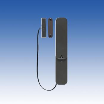竹中エンジニアリング マグネットスイッチ送信機(4周波切替/分離型) TXF-115CL電池付 TAKEX eshopmtc 02