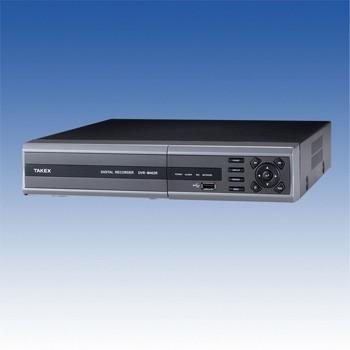 竹中エンジニアリング デジタルレコーダー DVR-M402R(リムーバブルハードディスク別売) TAKEX|eshopmtc