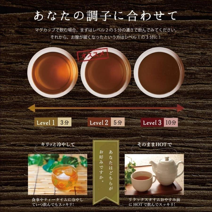 ダイエット お茶 七美茶 40包 トライアル 初回限定 タイムセール|esora|21