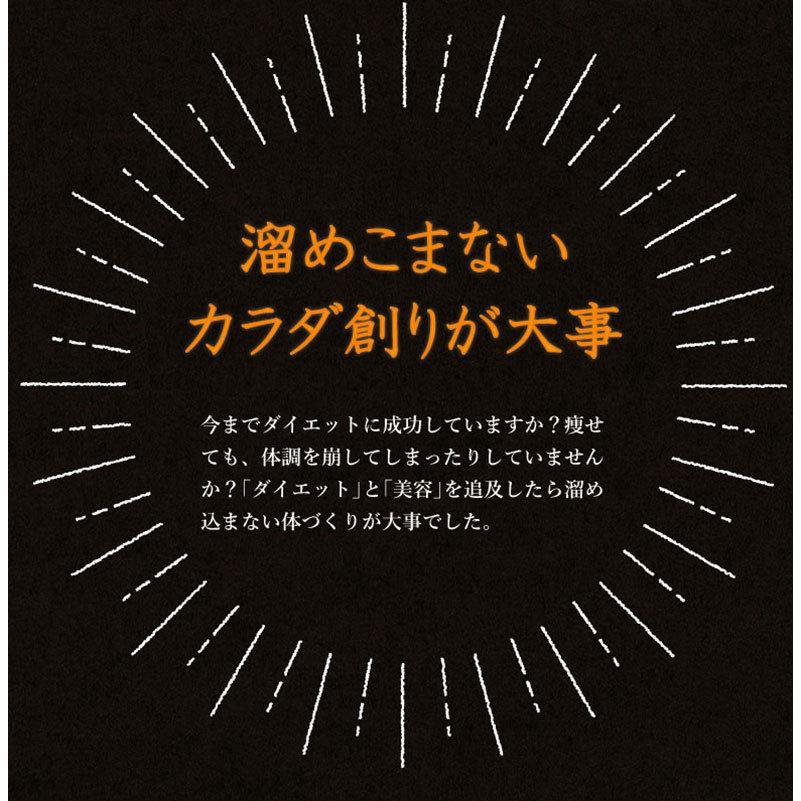七美茶 トライアル 20包 ダイエット お茶|esora|07