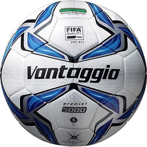 モルテン(molten) ヴァンタッジオ5000 プレミア 5号 F5V5003 サッカー ボール