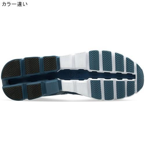 オン(On) レディース ランニングシューズ クラウドフロー CLOUD FLOW ブラック/ホワイト 150001W ランニング シューズ ロード レース スニーカー 靴