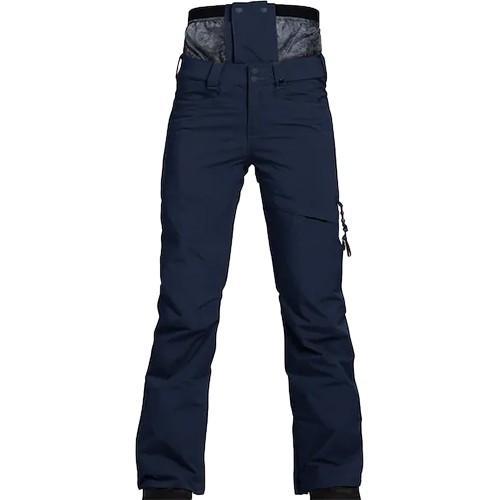 バートン(BURTON) レディース ウィンタースノーパンツ Women's Burton Zippy Pant INTUITIVE 青 11555103400 スノボ ボードウェア ボードパンツ