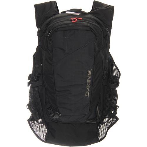 ダカイン(DAKINE) バックパック ポーチャ POACHER RAS BEST AI237-206 BLK リュックサック スノーバッグ 鞄 かばん