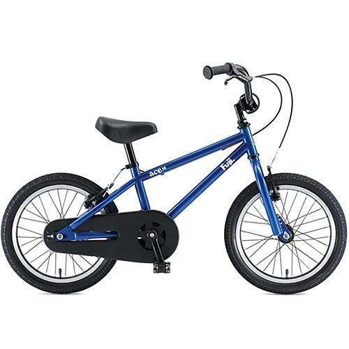 フジ(Fuji) 幼児用自転車 エース ACE 16 16インチ ディープシー USP-112829 自転車 子供 キッズ サイクル おしゃれ
