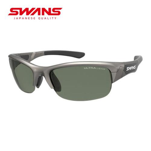 スワンズ(SWANS) GMR SPRINGBOK ULTRAレンズモデル SPB-0168 スポーツ フィッシング ゴルフ ウォーキング 偏光サングラス