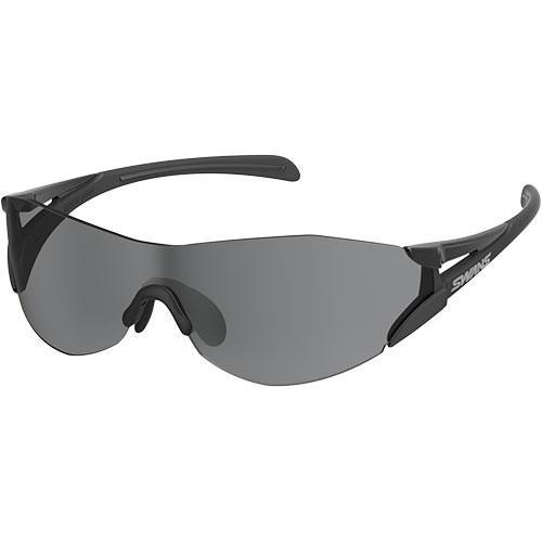 スワンズ(SWANS) SOU2C-0001 MBK SOU-II-C サングラス スモーク ブラック×マットブラック 軽量サングラス ランニング ドライブ フィッシング ゴルフ