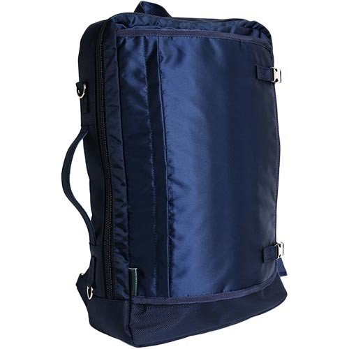 ヘルスニット(Healthknit) 3WAY バッグ NVY HKB 1123 鞄