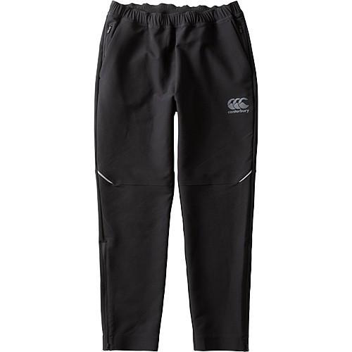 カンタベリー(canterbury) メンズ ラグビー ストレッチ パフォーマンスパンツ STRETCH PERFORMANCE PANTS ブラック RP19536 19 ボトムス ウォームアップ