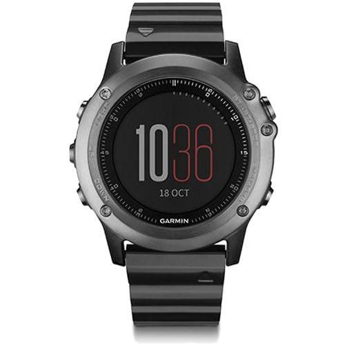 ガーミン(GARMIN) fenix 3J Sapphire フェニックス 3J サファイア 日本正規品 133828 ランニングウォッチ ランニング スポーツ アウトドア 腕時計