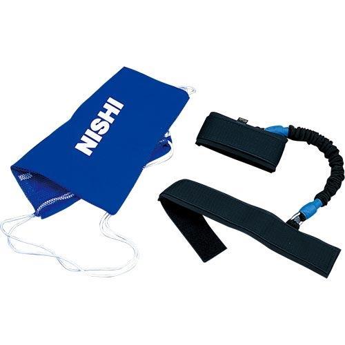 ニシスポーツ(NISHI) サイドステップ ミディアムチューブタイプ T7423A トレーニング 体幹 ストレングス インナーマッスル