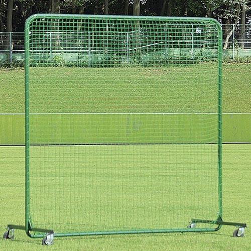 エバニュー(EVERNEW) 防球ネットST 2×2C EKC131 野球・ポンプ・バスケット・卓球