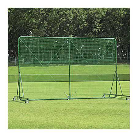 エバニュー(EVERNEW) 防球ネットDX 5×3C EKC152 防球ネット、フェンス、野球