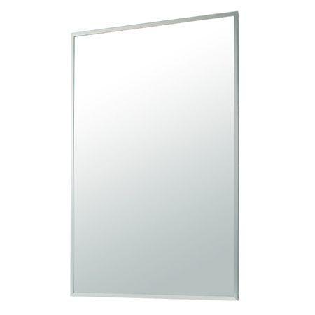 エバニュー(EVERNEW) フィルムミラー壁掛式120 EKK019 体育 鏡 ダンス用品