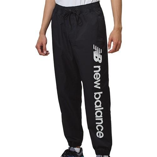 ニューバランス(New Balance) メンズ NBウィンドブレーカーパンツ ブラック JMPL9505 BK ロングパンツ ボトムス ウインドブレーカー トレーニング eSPORTS PayPayモール店 - 通販 - PayPayモール