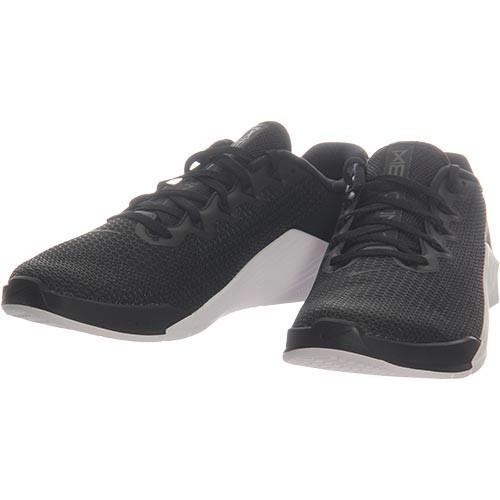 ナイキ(NIKE) メンズ レディース キッズ トレーニングシューズ メトコン5 ブラック/ホワイト/ブラック AQ1189 090 ジュニア 子供 靴 スポーツシューズ ジム