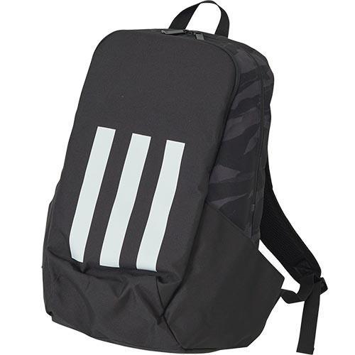 アディダス(adidas) メンズ レディース パーク バックパック CAMO ブラック/カーボン FUP37 DW4289 リュック スポーツバッグ カジュアルバッグ かばん