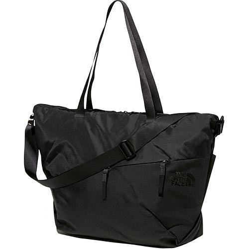 ノースフェイス(THE NORTH FACE) エレクトラトート L Electra Tote - L ブラック NM71906 K アウトドア ショルダーバッグ 2WAYバッグ 鞄