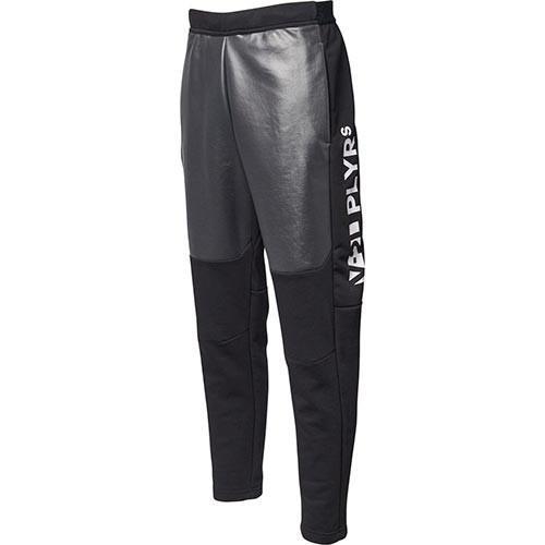 アディダス(adidas) メンズ 野球 5T プラクティス スウェットパンツ ブラック FKK93 DM8695 ベースボール ウェア ロングパンツ トレーニングウェア