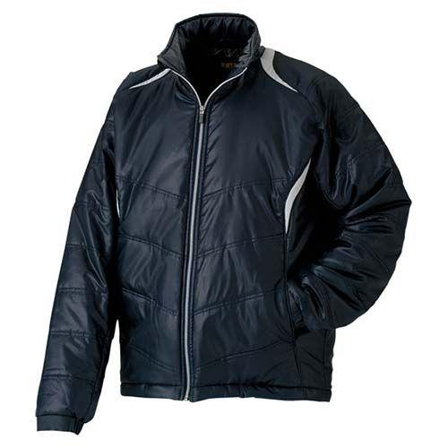 ゼット(ZETT) グラウンドコート Z BOG500 2900 ネイビー 野球 ウエア 防寒 グラコン