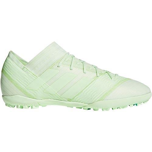 アディダス(adidas) メンズ レディース サッカー シューズ ネメシス タンゴ 17.3 TF エアログリーンS18/エアログリーンS18/ハイレゾグリーンS18 DWM97 CP9101
