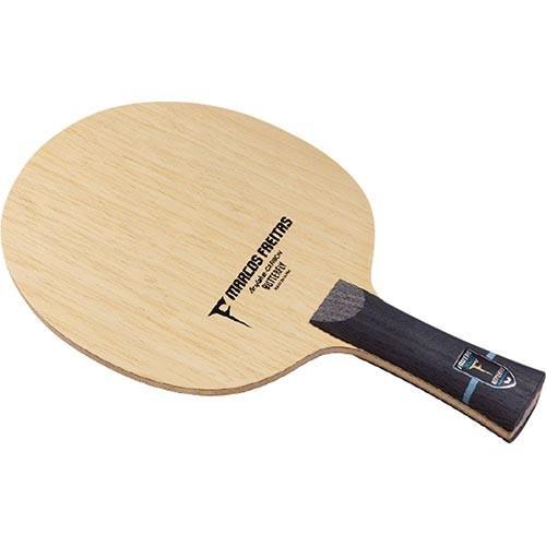 バタフライ(Butterfly) 卓球ラケット フレイタス ALC FL BUT 36841 シェークラケット 未張り上げ