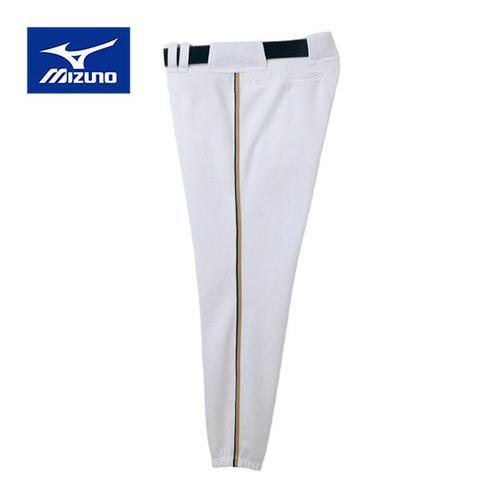 ミズノ(MIZUNO) 2011年北海道日本ハムファイターズ型 パンツ・ロングタイプ(ニット) 52PW08101 野球 ウエア ユニホーム パンツ