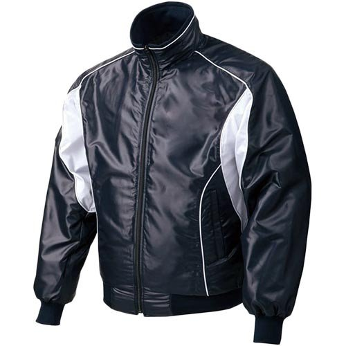 ミズノ(MIZUNO) グラウンドコートプロモデル 52WM33509 野球 ウエア ブレーカー ジャケット