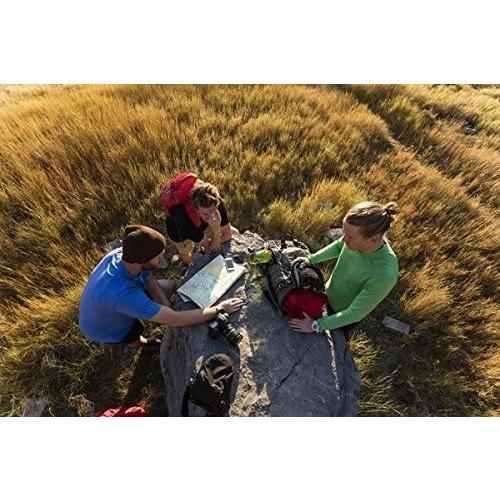 SUUNTO(スント) SUUNTO TRAVERSE ( スント トラバース ) スマートウォッチ GPS 登山 気圧計 日本正規品 メー
