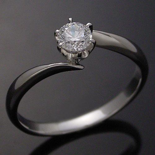 【高額売筋】 PT 0.3ct!!エンゲージリング 婚約指輪★CE63PT, 北海道マルシェ ae01770e