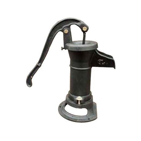 井戸用ポンプ アメリカンポンプ 手動 アンティーク風 手押しポンプ ガーデンオブジェ