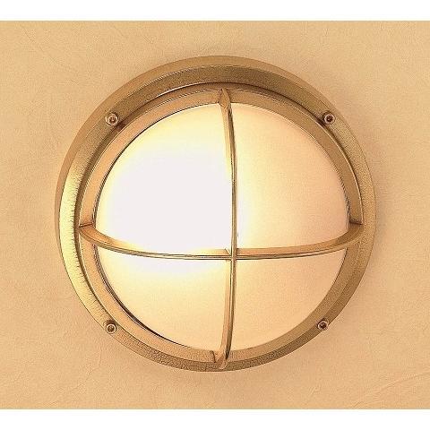 門柱灯 門灯 外灯 LED 玄関 照明 屋外 照明 マリンランプ マリンライト BH2226 FR LE くもりガラス 照明 ブラケット 照明器具  E26 LED電球 12W