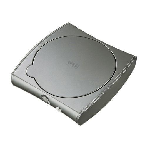ディスク修復器 CDamp;DVD対応 全自動 研磨タイプ CD-RE2AT オーバーのアイテム取扱☆ 大放出セール サンワサプライ