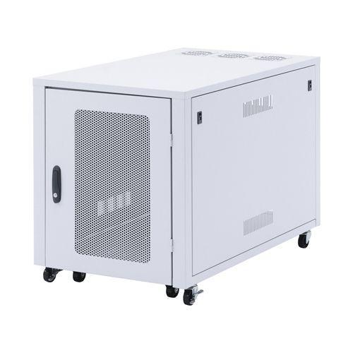 置き型用サーバーラック W570×D850mm CP-SVBOX3N サンワサプライ 代引不可商品 ネコポス非対応 ネコポス非対応